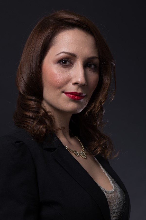 Alexandra Rosculet, Manager, Ascentor, Romania