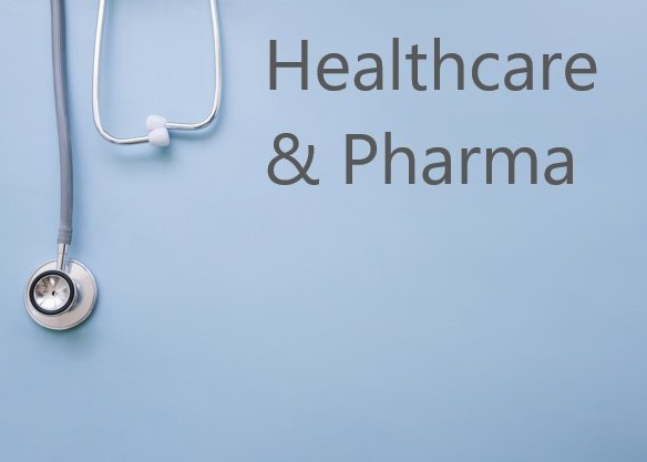 Healthcare & Pharma