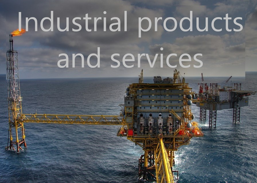 Industrial Products & Services